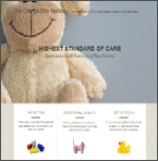 childminder/nursery website 5