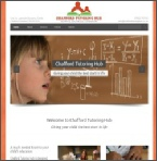 childminder/nursery website 6